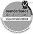 Wanderbares - Deutschland